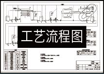 DTRO碟管式反渗透膜设备工艺图